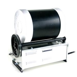 3lb Rock Polishing Machine With 1 x 3lb Barrel